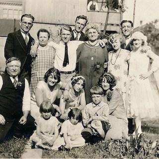 Family History Activities by Family Tree Video