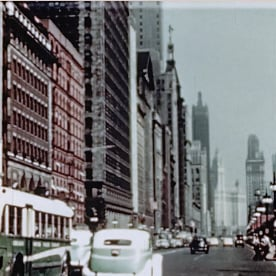 1940s chicago