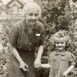 Grandparents and Grandchildren by Family Tree Video