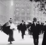 New York City 1911 Time Travel
